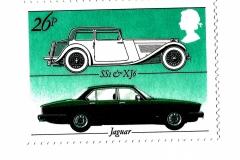 stamp cars