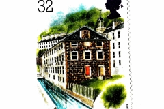 stamp house 2