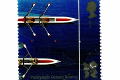 stamp rowing