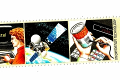 stamp space