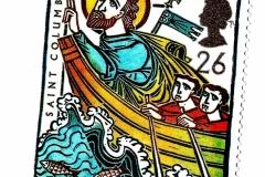 stamp viking